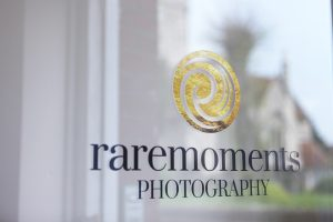 Our new photography studio in Havant