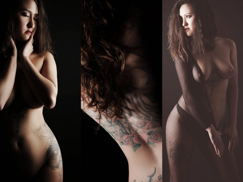 When is the right time to book a boudoir photoshoot