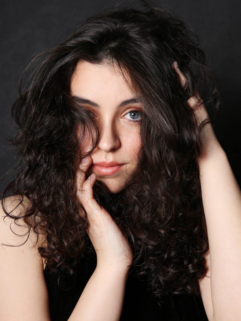 Beauty photography by Johanna Elizabeth