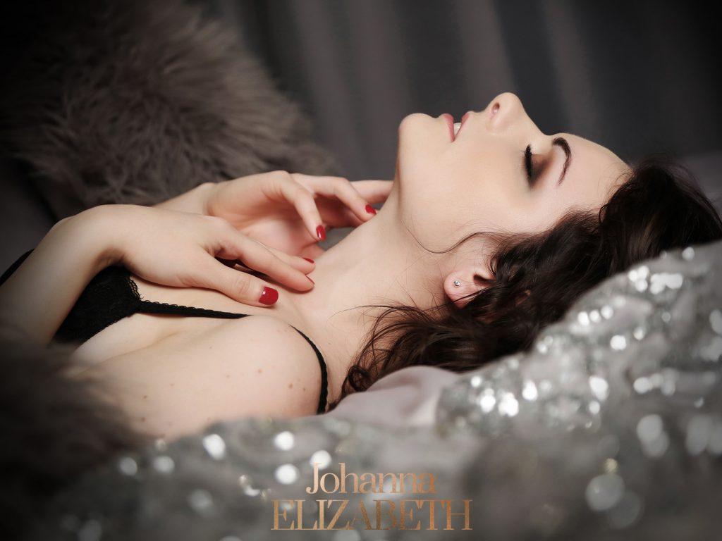 Beautiful boudoir photography